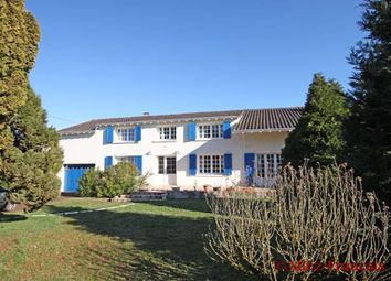 Thumbnail 3 bed property for sale in Tillou, Deux-Sèvres, 79110, France