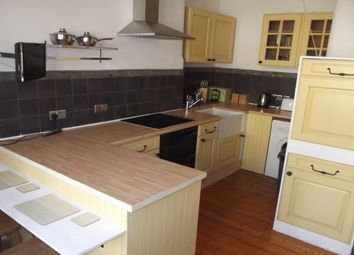 Thumbnail 2 bed flat to rent in 35 Marwick Street, Glasgow