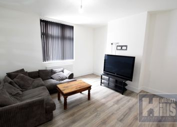 4 bed flat to rent in Garden Street, Sheffield, South Yorkshire S1