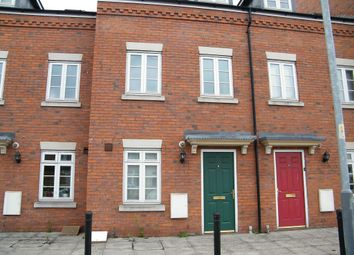 Thumbnail 4 bed terraced house for sale in Newtown Road, Hereford
