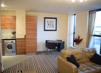 Thumbnail 2 bed flat for sale in Skyline Chambers, 5 Ludgate Hill, Manchester