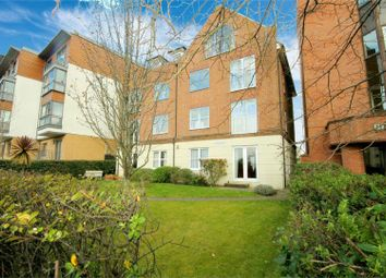 Thumbnail 2 bedroom flat for sale in Wimborne Road, Poole