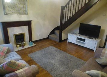 Thumbnail 2 bedroom end terrace house to rent in Cardoness Place, Dudley