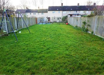 Thumbnail 2 bed end terrace house for sale in Westfield Walk, Liverpool