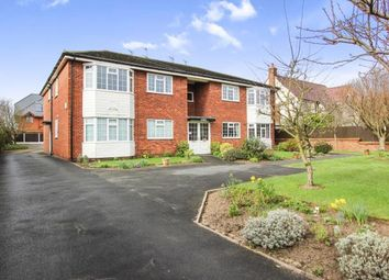 Thumbnail 2 bed flat for sale in Tudor Lodge, 390 Clifton Drive North, Lytham St. Annes, Lancashire