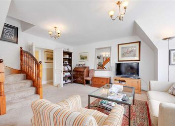 Thumbnail 3 bed flat for sale in Crystal Palace Park Road, London