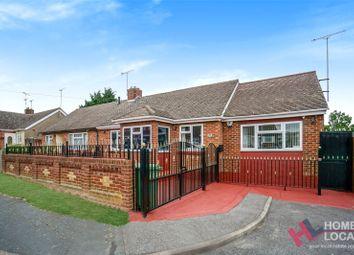 St Peters Avenue, Maldon, Essex CM9. 4 bed bungalow