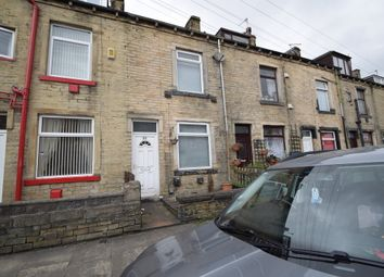Thumbnail 2 bedroom terraced house to rent in Coventry Street, Bradford