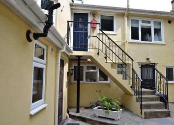 Thumbnail 2 bedroom flat for sale in Fore Street, Shaldon, Devon