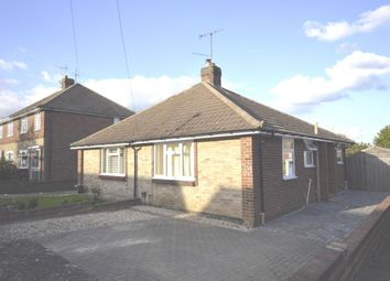 Thumbnail 1 bed bungalow to rent in Elmstone Road, Rainham, Gillingham
