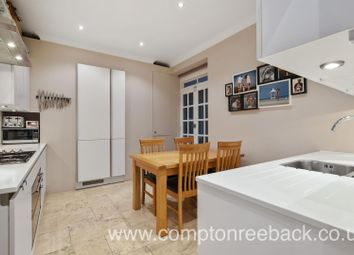 Thumbnail 3 bedroom flat to rent in Biddulph Mansions, Elgin Avenue