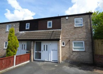 Thumbnail 3 bedroom end terrace house to rent in Acacia Drive, Telford, Shropshire