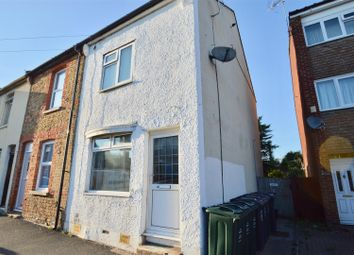 Thumbnail 2 bed end terrace house for sale in Swanscombe Street, Swanscombe