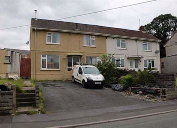 3 bed semi-detached house for sale in Heol Llwyn Bedw, Hendy, Pontarddulais SA4