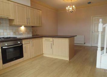 Thumbnail 2 bed terraced house to rent in Acregate Lane, Preston