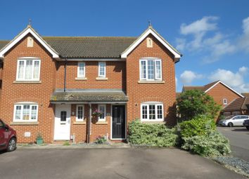 Thumbnail 3 bed semi-detached house for sale in Tansey End, Biggleswade
