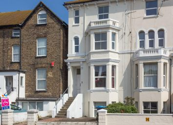 1 bed flat for sale in Belgrave Road, Margate CT9