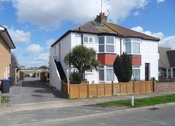 2 bed flat to rent in 9A Roberts Road, Lancing BN15