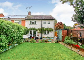 3 bed semi-detached house for sale in Ivinghoe Close, Watford WD25