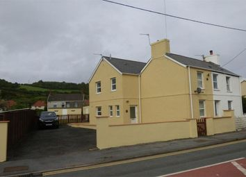 Thumbnail 3 bed semi-detached house to rent in Lando Road, Burry Port