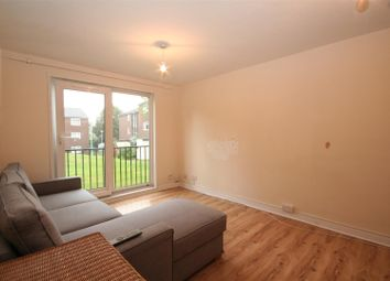 Thumbnail 1 bed flat to rent in Scrubbitts Square, Radlett