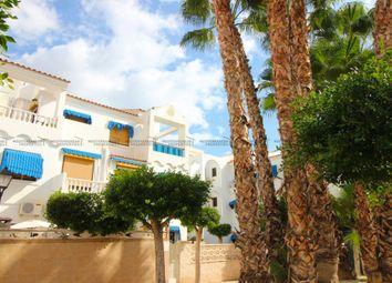 Thumbnail 2 bed town house for sale in Almadraba Beach, El Campello, Alicante, Valencia, Spain