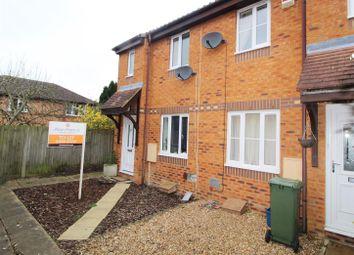 Thumbnail 2 bedroom end terrace house to rent in Camlet Grove, Stantonbury Fields, Milton Keynes