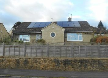Thumbnail 3 bed detached bungalow for sale in Orchard Mead, Nailsworth