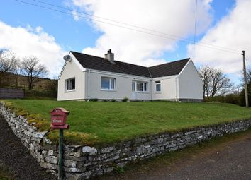 Thumbnail 3 bedroom bungalow for sale in Cairn Cottage, Smerral