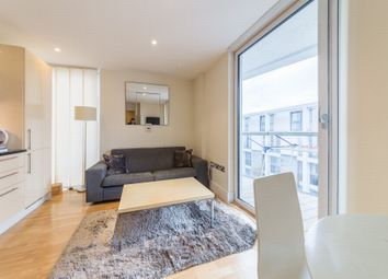 Thumbnail 1 bedroom flat to rent in Denison House, Lanterns Court, 20 Lanterns Way, 20 Lanterns Way, London