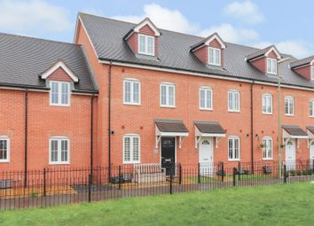 3 bed town house for sale in Conduct Gardens, Eastleigh SO50