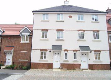 Thumbnail 4 bed town house for sale in Elvetham Rise, Chineham, Basingstoke