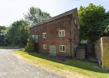 Thumbnail 4 bedroom detached house for sale in Leegomery Mill, Leegomery, Telford