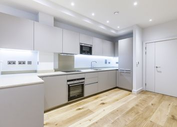 Thumbnail 4 bedroom town house to rent in Hawthorne Crescent, London