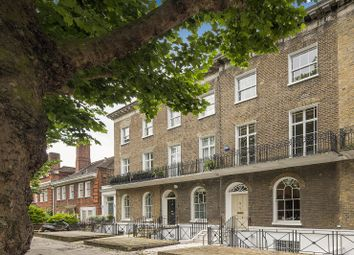Thumbnail 5 bedroom terraced house for sale in Hamilton Terrace, London