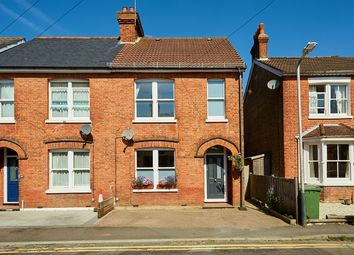 Thumbnail 3 bed semi-detached house for sale in Nelson Road, Tunbridge Wells