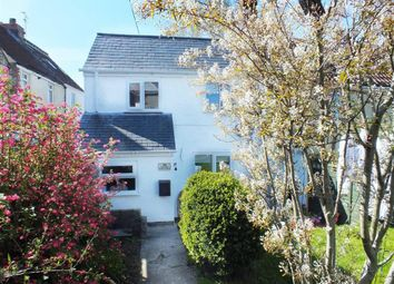 Thumbnail 2 bed cottage for sale in Chapel Street, Warminster, Wiltshire