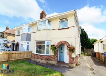 Thumbnail 1 bed flat for sale in Claremont Avenue, Moordown