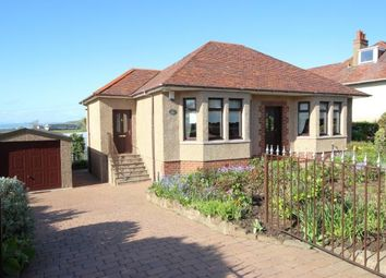 Thumbnail 4 bed detached house for sale in Portencross Road, West Kilbride, North Ayrshire, Scotland