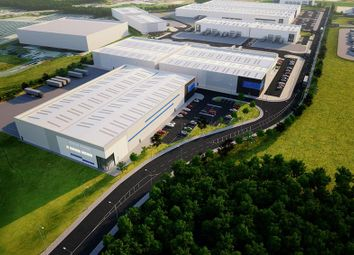 Thumbnail Light industrial to let in Multiply At Logistics North, Plot F2/G, Logistics North, Bolton, Lancashire