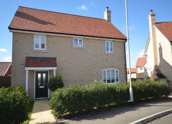 Thumbnail 4 bed detached house for sale in Mill Park Drive, Braintree