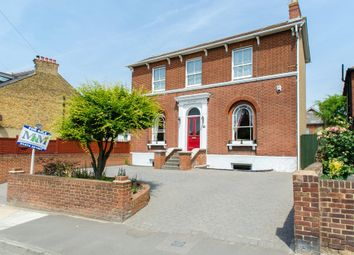 Thumbnail 5 bedroom detached house for sale in Old Road West, Northfleet, Gravesend