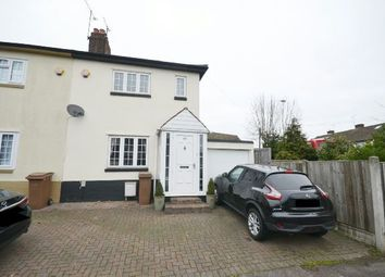 Thumbnail 2 bed end terrace house for sale in Malvern Avenue, London