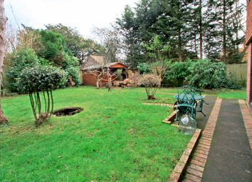 Thumbnail 5 bed detached house for sale in Pikes End, Eastcote, Pinner
