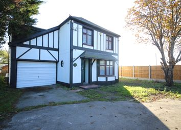 Thumbnail 4 bed detached house to rent in Stanford Road, Stanford-Le-Hope