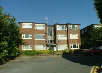 Thumbnail 1 bed flat to rent in Baguley Crescent, Middleton, Middleton