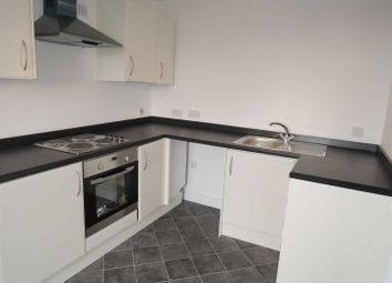Thumbnail 1 bed flat to rent in Rowland Hill House, Blackwell Street, Kidderminster