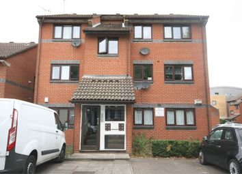 Thumbnail 1 bed flat for sale in Wrexham Road, Bow, London