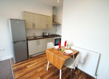 Thumbnail 1 bedroom flat to rent in Meldon Terrace, Heaton, Newcastle Upon Tyne
