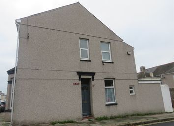 Thumbnail 2 bed end terrace house for sale in Townshend Avenue, Keyham, Plymouth